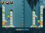 Death Star 2-21 (Angry Birds Star Wars)