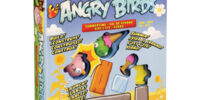 Angry Birds Summer Time