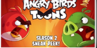 List of Angry Birds Toons Episodes/Season 2
