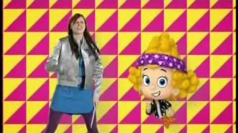 Nick Jr. Rock Star Video 2