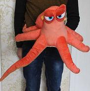 Hank octopus