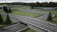 Room 19 - Racetrack