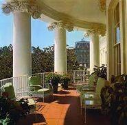 Room 16 - Main Balcony