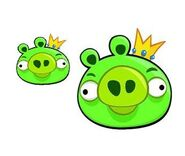 Prince Pig