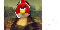 Mona Birdie