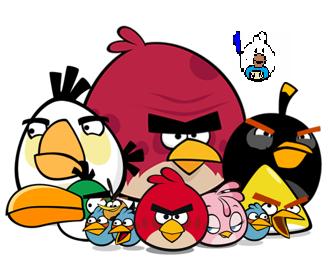 File:Oshawott Bird and Flock.png