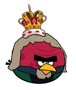 King Therencen