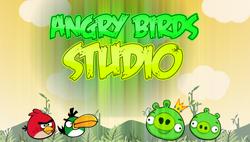 Angry Birds Studio Logo