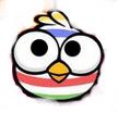 Stripedbird