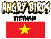 Angry Birds Vietnam Logo