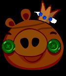 King Pig Fake