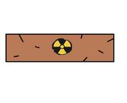 Nuclear Block damaged 1