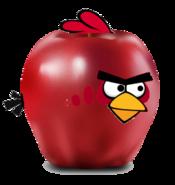 Apple Bird