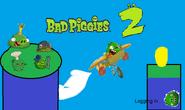 Bad Piggies 2 Loading Screen