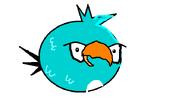 Aqua Bird (Vaccum Bird)
