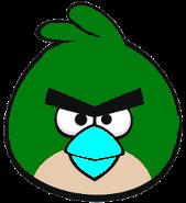 Clover Bird New