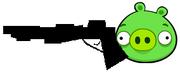 Gun Pig