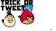 Trick Or Tweet Logo