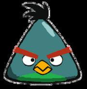 Teal Bird AB Fritos
