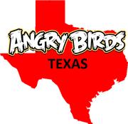 Angry birds texas