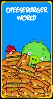 Cheeseburger World