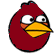 Maroonbird