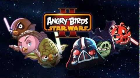 Angry birds star wars 2 -boss level final music