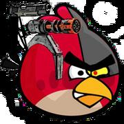 Cybird-borgek