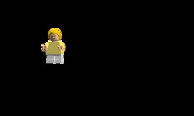 Eggboy Lego