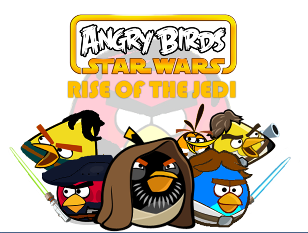 Angry Birds Star Wars Wikipedia Induced Info