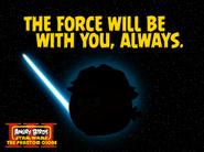 Jedi Poster 2