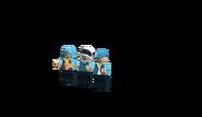 Blue Triplets