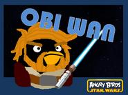Obi-Wan Poster