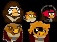 Character Lineup 1