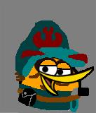 Commander Franks