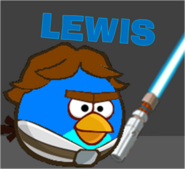 Lewis Skywalker Icon 2