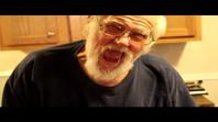 Angry Grandpa The Garbage Burrito