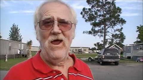 ANGRY GRANDPA CELEBRATES THE DEATH OF OSAMA BIN LADEN!