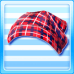 Cooking Turban Red