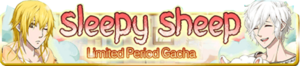 Sleepy Sheep-banner