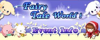 Fairy Tale World Header