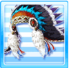 War Bonnet Blue