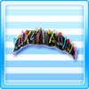 Safety Pin Hairband