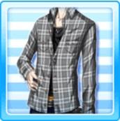 File:Flannel Shirt Gray.jpg
