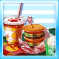 Double Cheeseburger Type2
