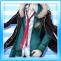 Slip on coat type2