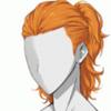 Avid Hair Orange