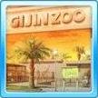 Gijin zoo evening