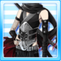 Altered Ninja Costume Black