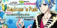 Beginner's Pack